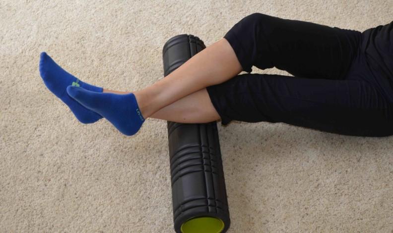 calf-foam-rolling