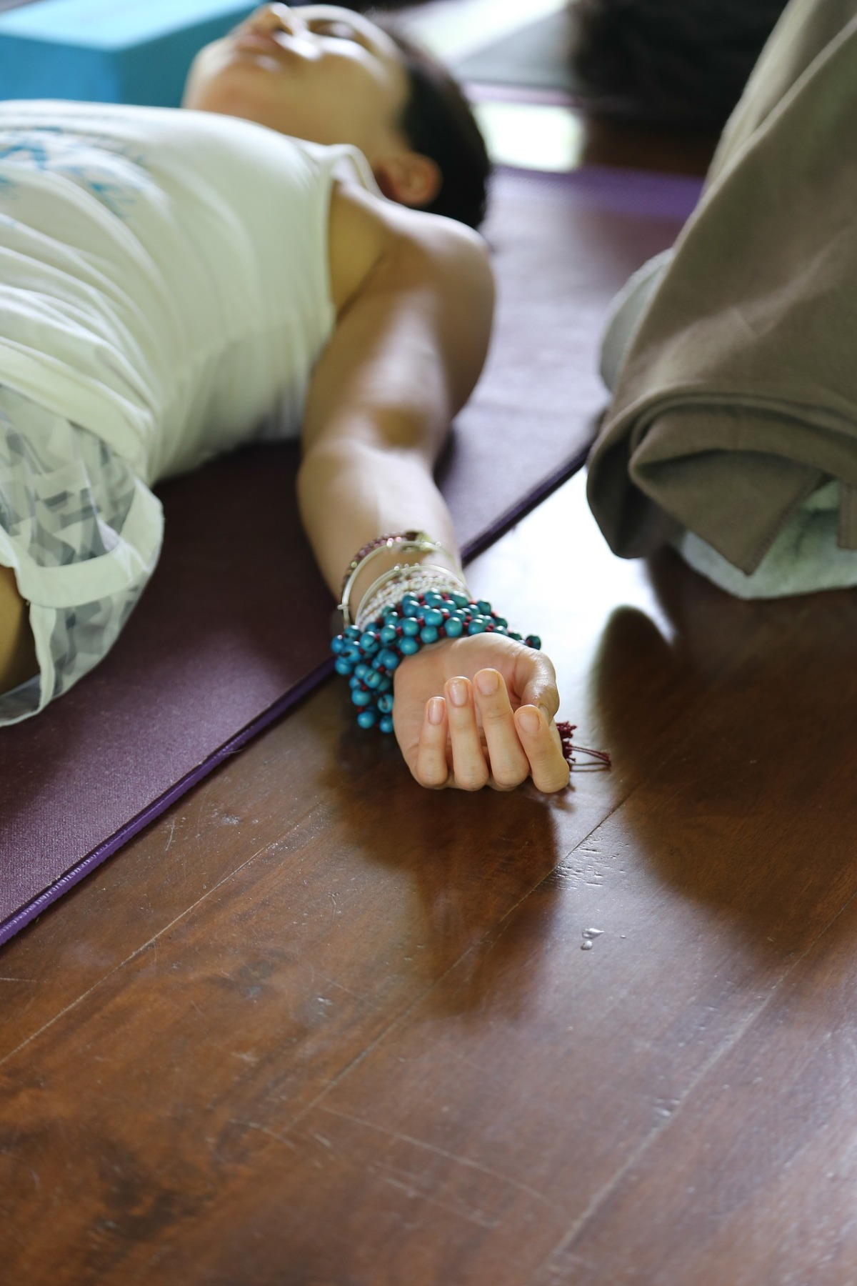 6 Exercises To Balance Your Energy Starting At YourRoot