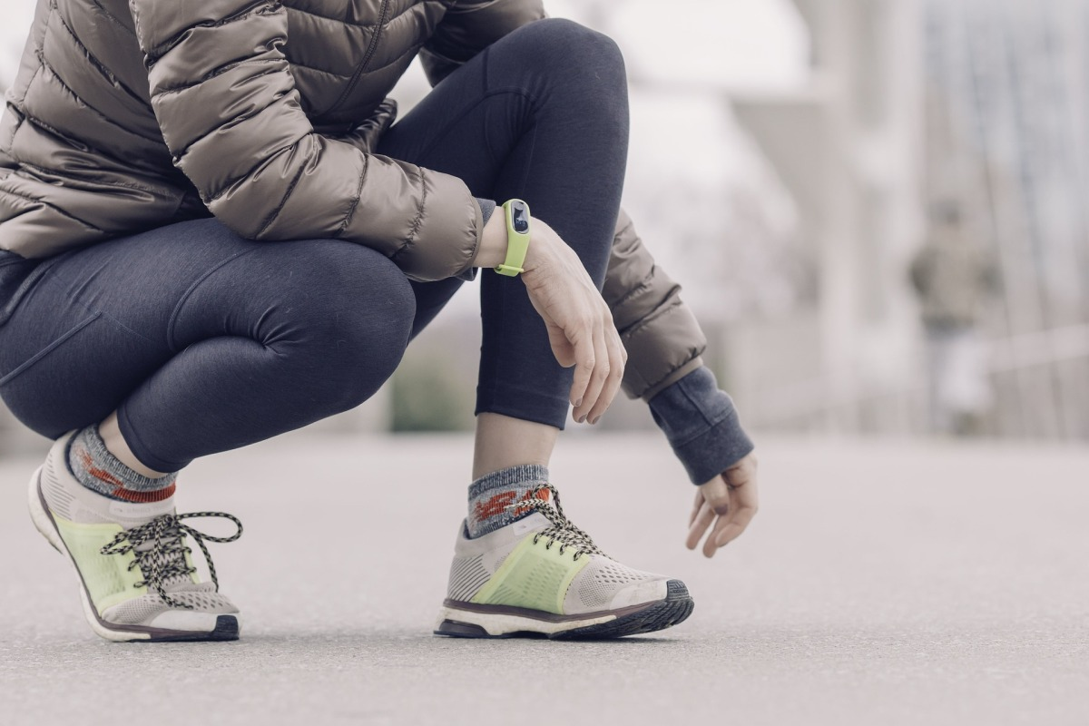 5 Cool Reasons To Exercise In TheCold