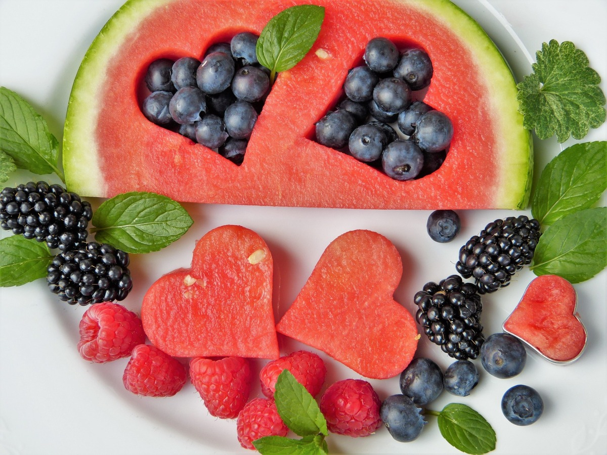 5 Heart Healthy Foods You Need ToKnow