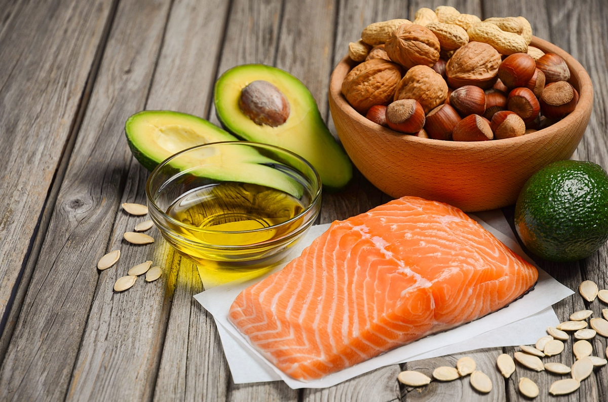 5 Healthy Fat Tips To Slash Inflammation And BoostHealth
