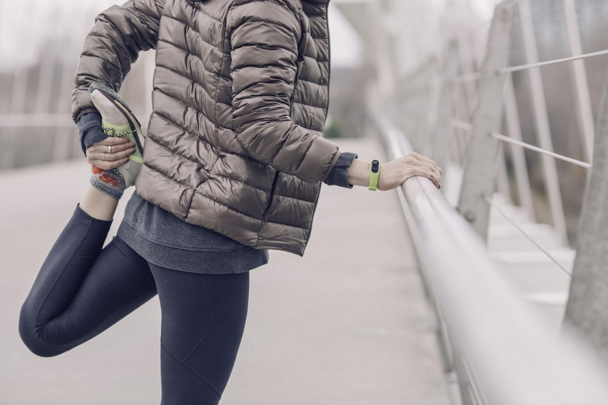Exercise, Stress, andAnti-Aging
