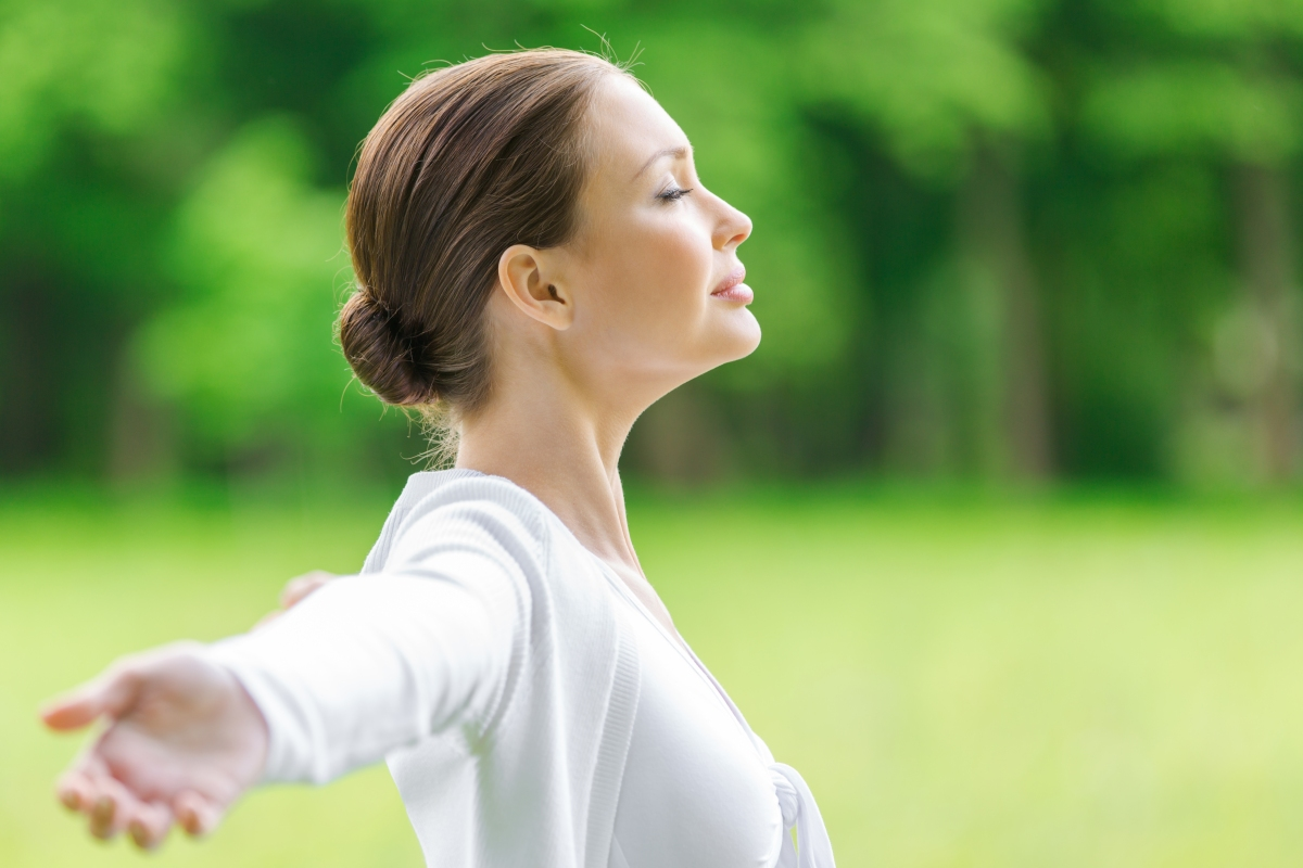 Calm Your Stress In 5 Minutes OrLess