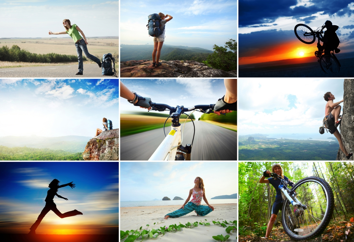 5 Exercises To Boost Your Outdoor ActivitiesPerformance