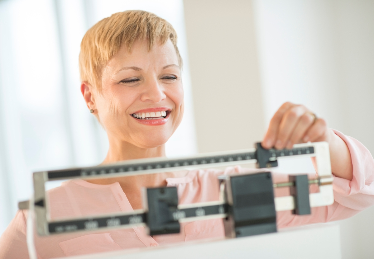 Women, Weight-Loss, And How To Balance YourHormones