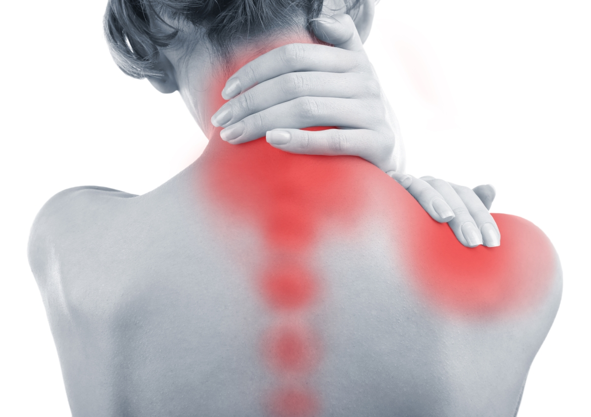 How To Easily Decrease Your Aches AndPains