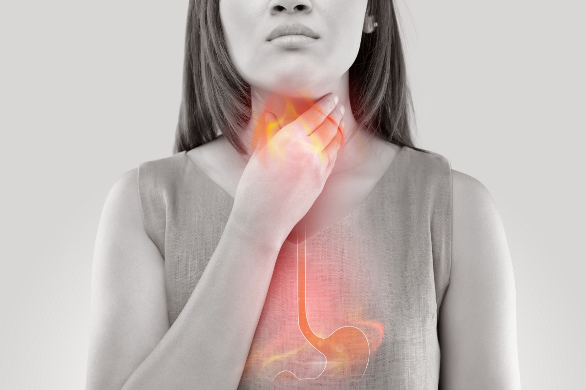 How To Get Rid Of Heartburn WithoutAntacids