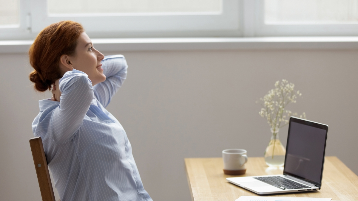 5 Ways To Instantly Lower YourStress