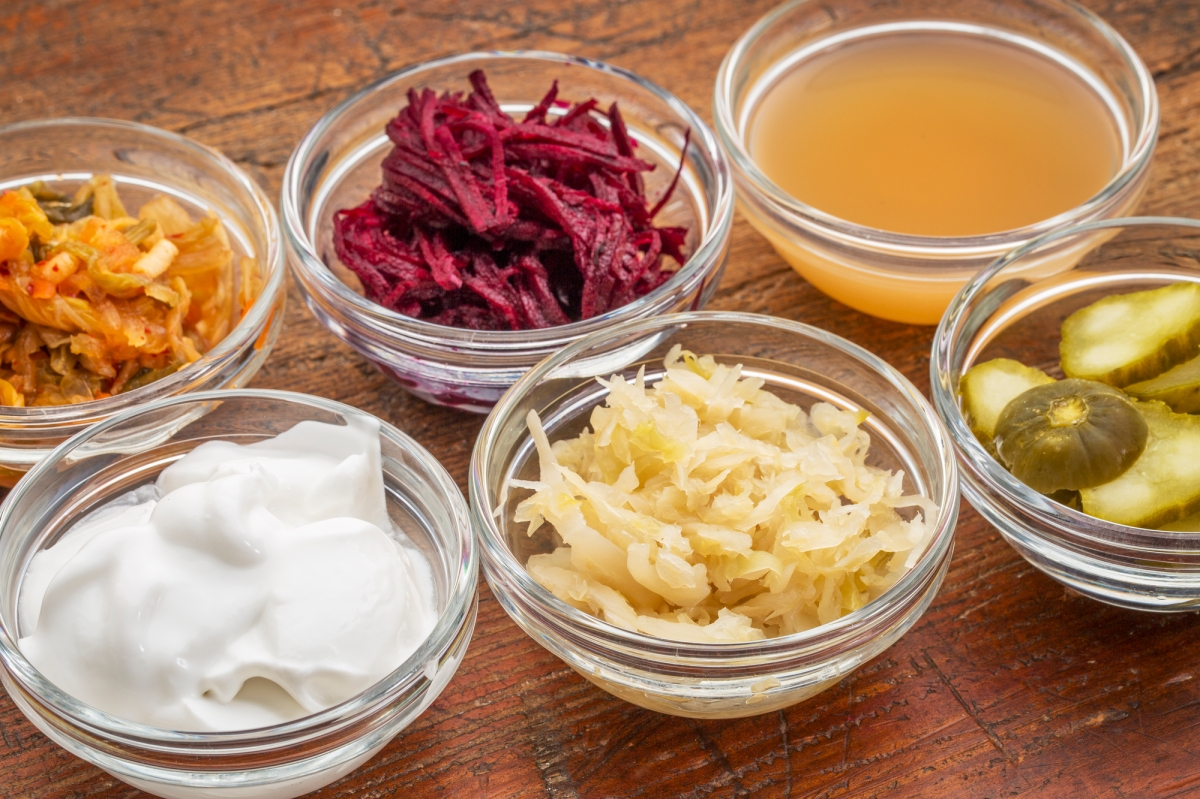 5 Diet Tips To Boost Gut Health And DecreaseBloating