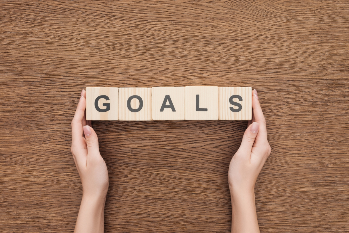 8 Tips To Stay Committed To YourGoals