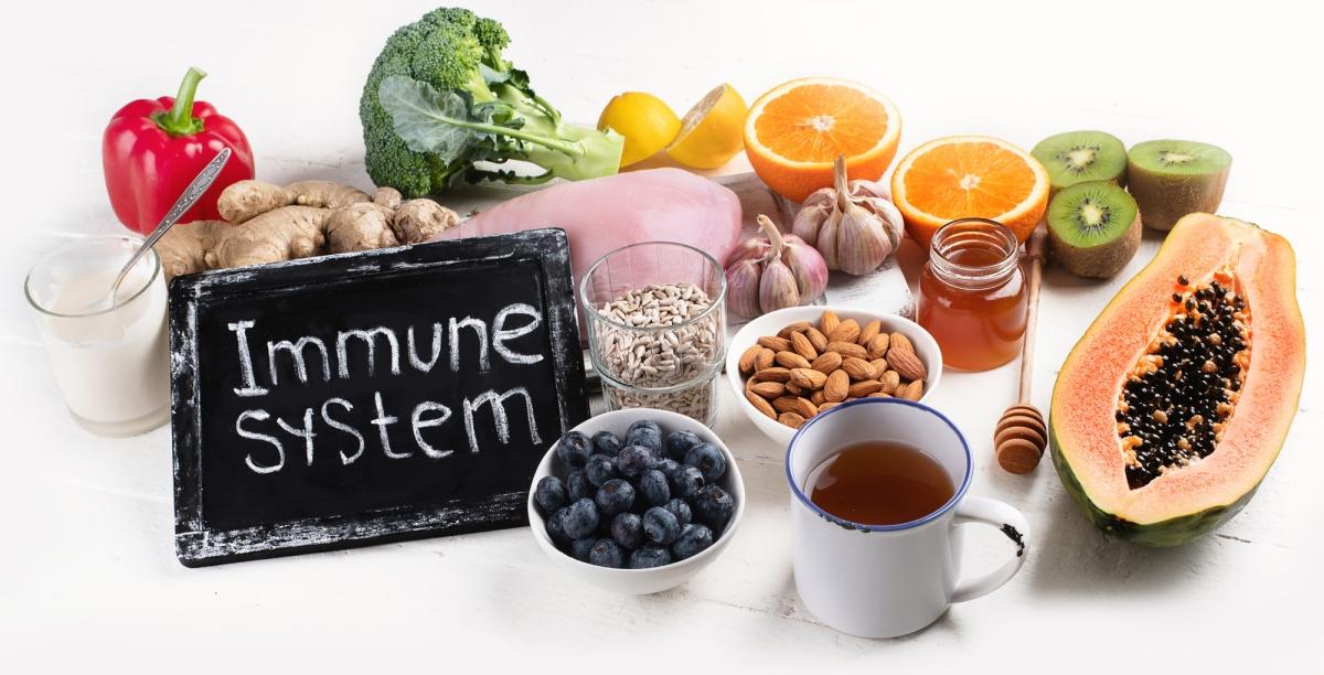 9 Immune-Boosting Foods
