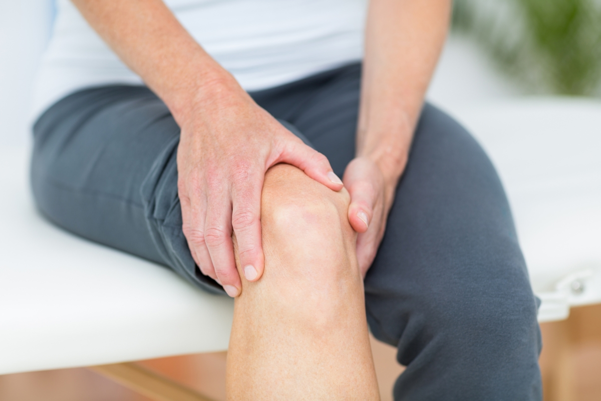 14 Natural Remedies For JointPain